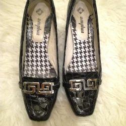 Lac ayakkabıları