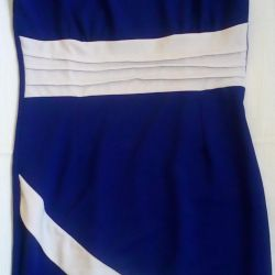 Φόρεμα το καλοκαίρι 42-44.