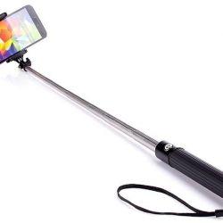 Monopod (selfie stick) transport gratuit