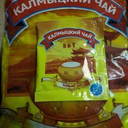 Kalmyk tea