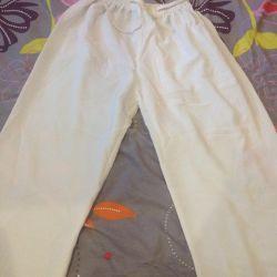 Hafif pantolon