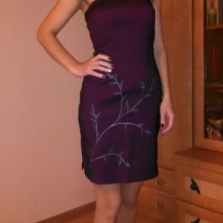 Dress, size 42-44