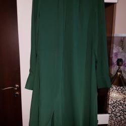H&M elbise boyutu 52-54