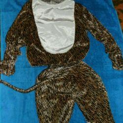 Yılbaşı kıyafeti