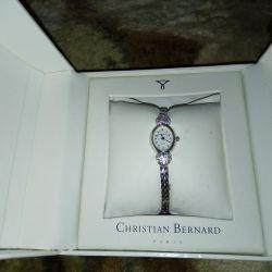 Watch Christian Bernard