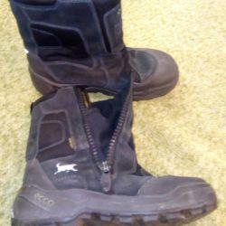 EKKO μπότες