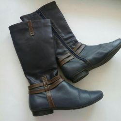 Demi-season boots p.37