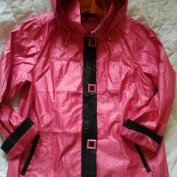 Yeni Bayan Demi-Mevsim Ceket