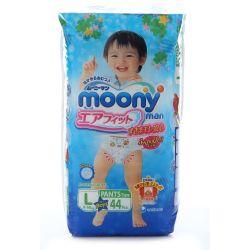For boys Mooney panties 9-14kg 44 pcs