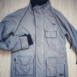 Ski jacket size s