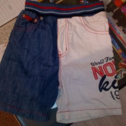 Shorts in good condition