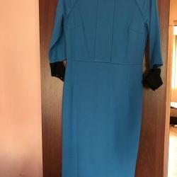 Платье (Виктория Бекхэм)