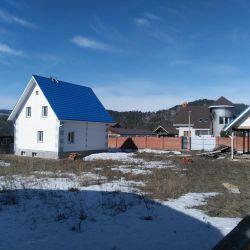 Cottage, 220 m²