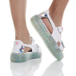 Sandals Puma Sophia Webster Platform Sandal SPLTR