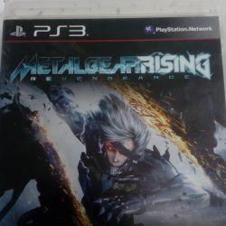 Metalgearrising