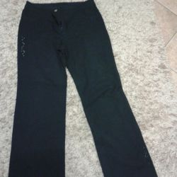 Trousers for women, size 46-48