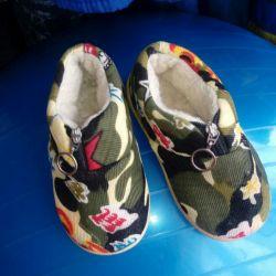 обувь 19-20 разм