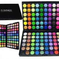 Σκιά Παπαρούνα 120 χρώματα