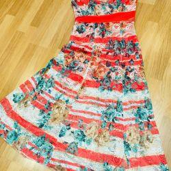 Yeni yazlık elbise