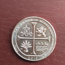 25 cents S.Sh.A.