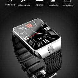Watch GT08 Plus phone with 3G