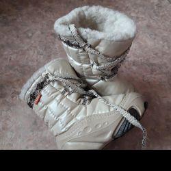 winter boots Dеmar