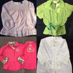 Burberry bluză
