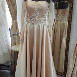 Evening - wedding dress