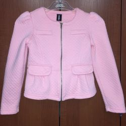 Jacket f. Acoola