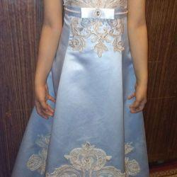 Κομψό φόρεμα χορού