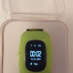 Kids GPS Watch SmartBabyWatch Q50