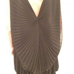 Φόρεμα πεταλούδα Elisabetta Franchi