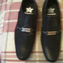 Shoes, boy 32r