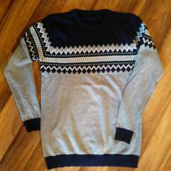Новый свитер,р 48-52