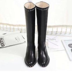Valentino Italy boots leather 36/41