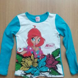 Winx sweatshirt