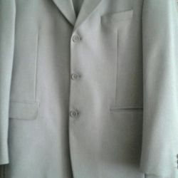 Jacket new size 176-104-92