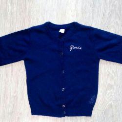 Jacket 3-4g