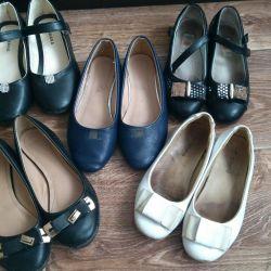 ? Pantofi (31-35 mărimi)