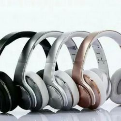 Headphones wireless soda mh5 plus speaker
