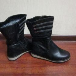 New !!! Winter boots size 36