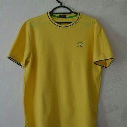 T-Shirt Paul & Shark, M-L,