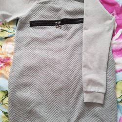 Dress for pregnant women see profile