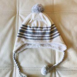 Woolmark hat size 52