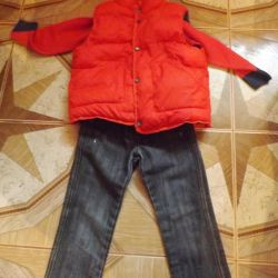 Outfit for boy