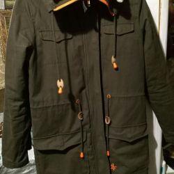 Ceket, malalar