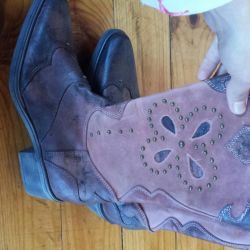 Νέα παπούτσια Fabi πρωτότυπα καζάκ