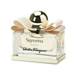 SALVATORE FERRAGAMO SIGNORINA ELEGANZA (Original)