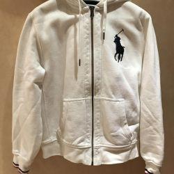Ralph Lauren tarafından yapılan Sweatshirt
