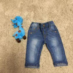 Jeans Yeni !!!